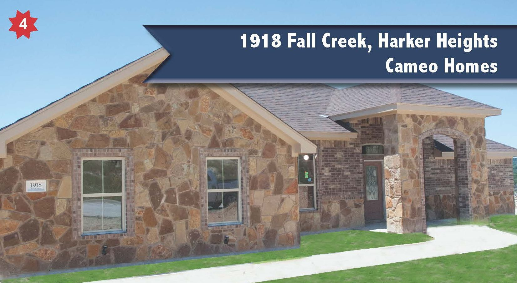 Central Texas Home Builders Association Banquet Hall